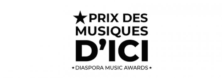 4e PRIX DES MUSIQUES d'ICI – les finalistes