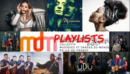 Playlist du Collectif MDM IdF n°3 – Décembre 2020 – «Mon âme bouriate» – par Tatiana LAMBOLEZ, de Altan-Art